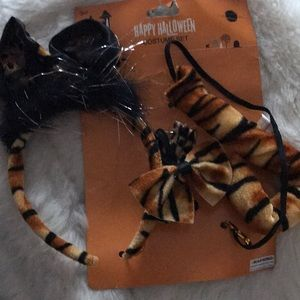 Tiger basic costume